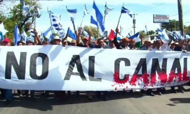 Global 'False' Witness Targets Nicaragua