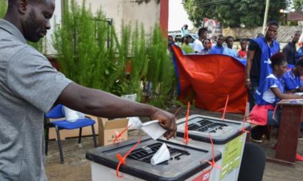 Electing a President: Examining Liberia's 2017 Experience