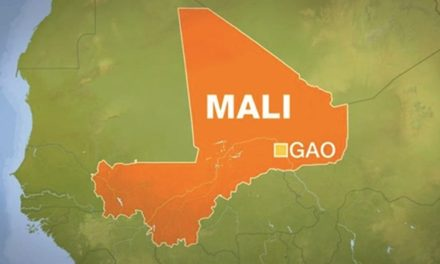 Unknown armed men kidnapped judge as legal profession is targeted in Mali