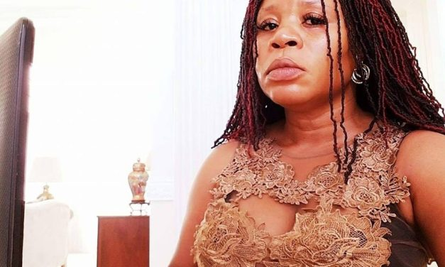 Meet Liberia's Comedienne Miracle Gbayee