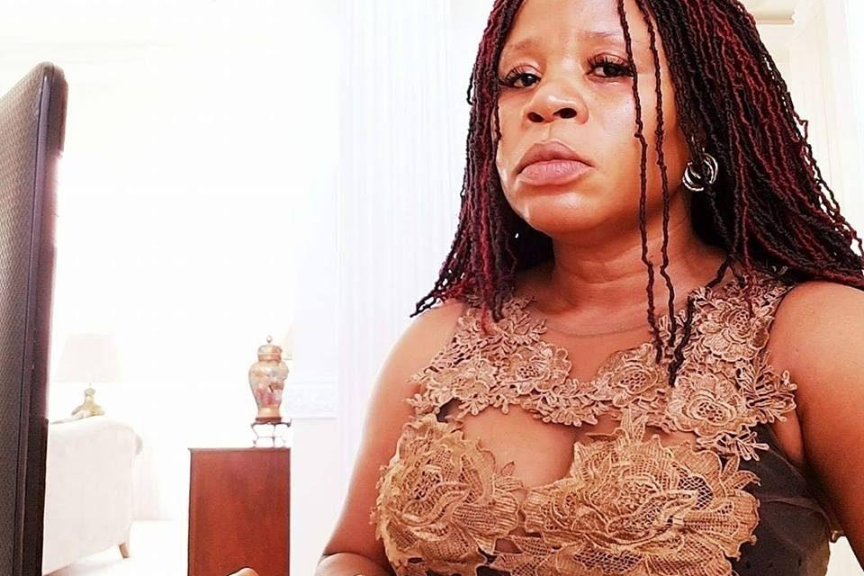 Meet Liberia's Comedienne Miracle Gbayee