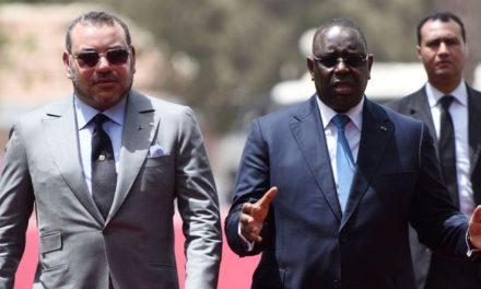 Morocco, Senegal seek to strengthen military cooperation