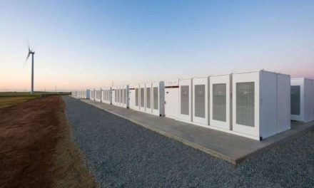 Musk built the world's biggest battery to solve energy problem