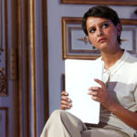 Najat V. Belkacem: Shepherd Girl to French Education Minister.
