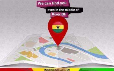 Ghana Launches National Digital Property System