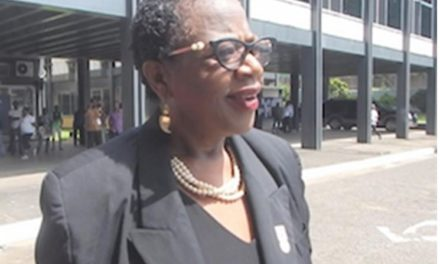 Pearl Brown-Bull's shocking and reckless talk about AU, ECOWAS