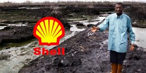 Amnesty: Shell 'liable for rights violations' in Nigeria