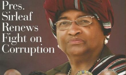 As Lawal Loots Liberia: Where is the Special Presidential Taskforce?