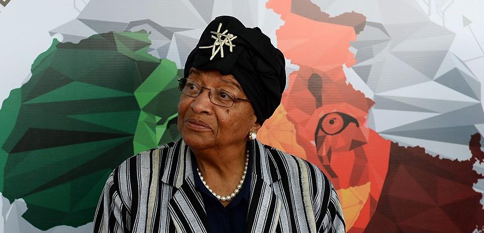 Ellen Johnson Sirleaf's joint transition team fiasco