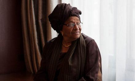 President Ellen Johnson Sirleaf's Fraudulent Diplomats in UK Expelled