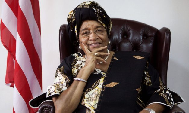 Is Liberia's President Manipulating the Presidential Elections?