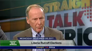 Straight Talk Africa: WHAT'S THE DEAL LIBERIA