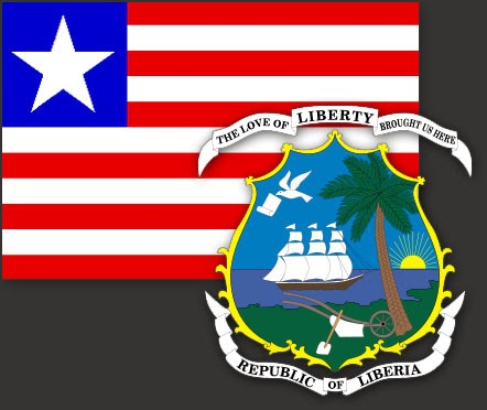 LIBERIA MARKS A TRANSITION FROM NEGATIVE PEACE TO POSITIVE PEACE!