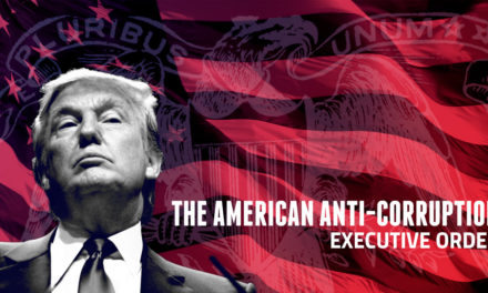"""Trump's """"Executive Order"""" Takes Shape: Several Africans booked"""
