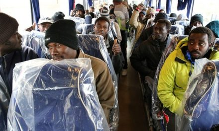 New initiatives help African refugees resettled in France