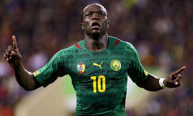 African World Cup Teams to Collect $500,000 Each