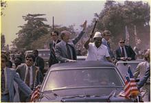 """Ijoma,… Tell them I am ready."" – Liberia President William Tolbert, 9 April 1980"
