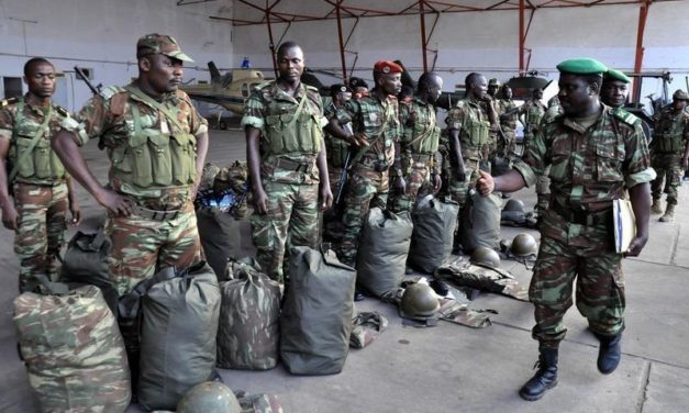 Boko Haram killed Six Nigerian soldiers in ambushes