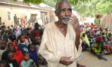 "UN calls N.E.Nigeria's humanitarian emergency as ""most severe"""