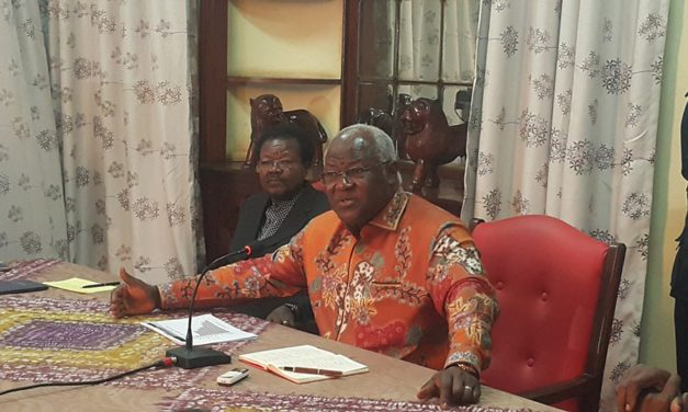 President Koroma appoints sacked police chief as envoy to Liberia