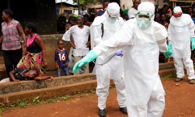 Sierra Leone: Government sued over mishandling of Ebola's funds
