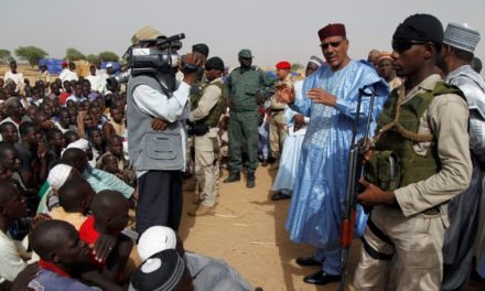 Over 400 Boko Haram fighters and affiliates arrested