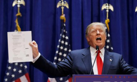 The ABCs of Trump's Political Demise