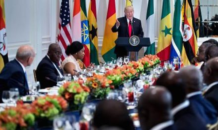 "U.S. President Trump's ""Shit Hole"" Comment Vs Haiti's and Africa's Labor Market Deficit"