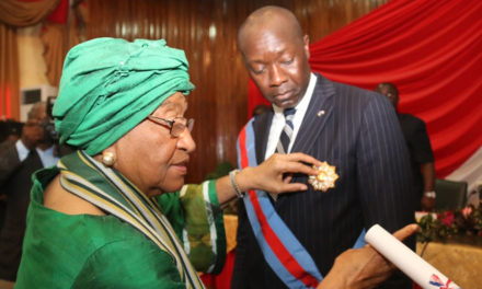 Why Liberia's Economy Has Gone to the Dogs: A Spotlight on the Misrule of Amara M. Konneh