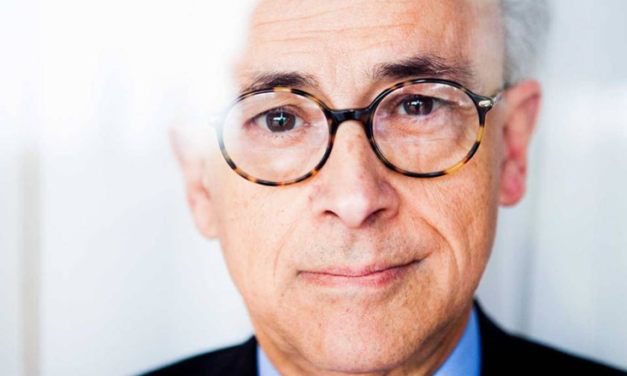 Antonio Damasio Tells Us Why Pain Is Necessary