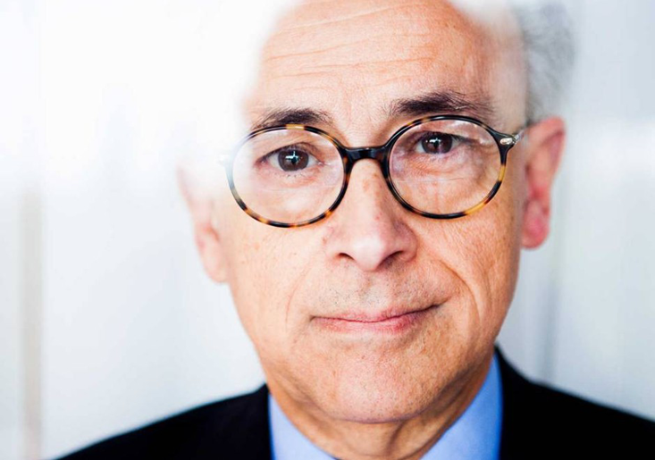 Antonio Damasio Tells Us Why Pain Is Necessary