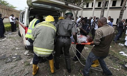 Nigeria begins 2018 with deadly attacks
