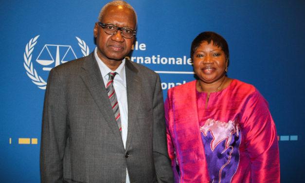 Guinea establishes criminal tribunal for massacre suspects
