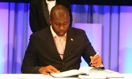 An Open Letter to President Weah on the Re-appointment of Elias Shoniyin