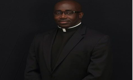 Reflection of a Liberian Catholic in Monrovia on a Priest's Sermon