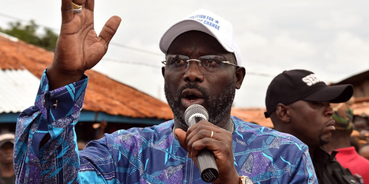 Liberia: A Failure to Audit Means You Own Anything That Happens Under Your Watch