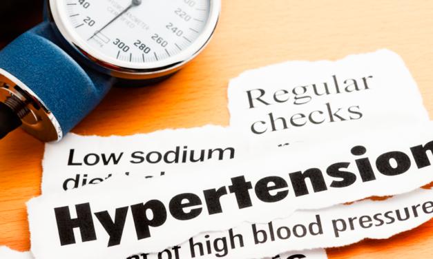 Dealing with highblood pressure, also calledhypertension