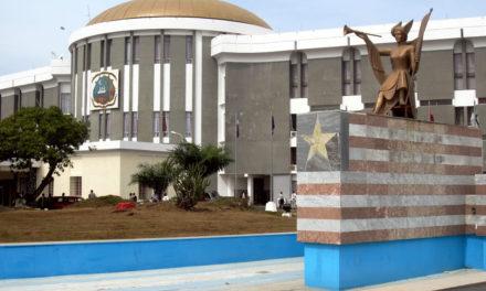 Liberia's Legislature ratified the ill-fated Eton Finance PTE Limited-GOL