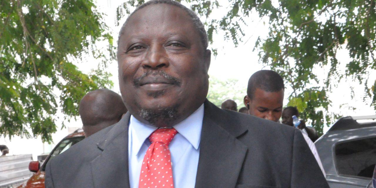 A former attorney-general named as anti-graft prosecutor in Ghana