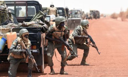 30 Malian soldiers killed as terrorists attack army base