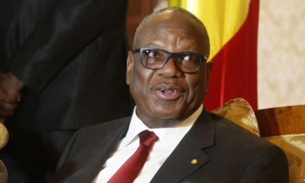 Mali's president appoints new PM after PM, cabinet quit in distressed Mali