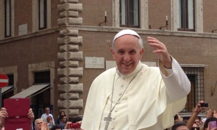 The moving wishes of Pope Francis *