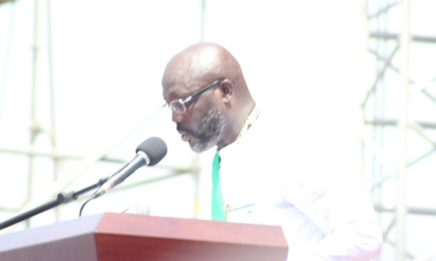 Liberia: CONGRATULATIONS President George Manneh Weah, but…..