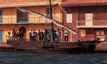 Unrest in Senegal after Mauritania coastguard kills fisherman