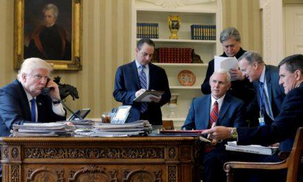 Africa Center for Law writes President Trump regarding Liberia
