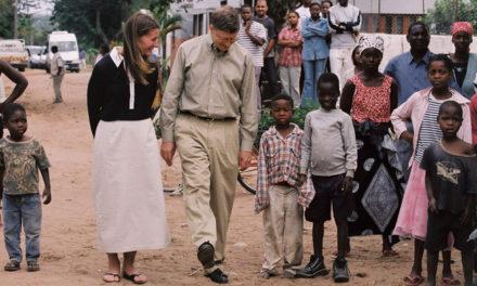 Gates Foundation is paying off Nigeria's $76 million polio debt