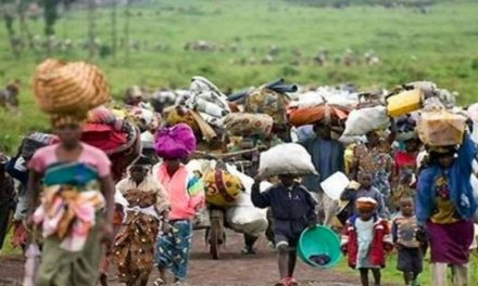 UNHCR startled over increasing numbers of women, children fleeing Cameroon