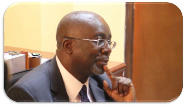 Election of Cllr. J. Fonati Koffa as speaker will put to rest the usual removal of sitting Speakers
