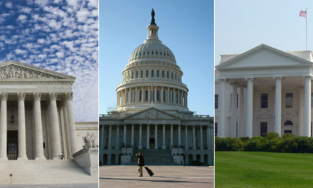 The Dangerous Erosion of the US' Global Leadership