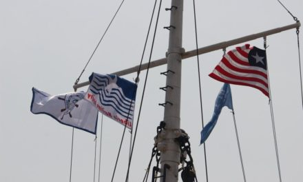 LIBERIA MARITIME INDUSTRY IS LIBERIA'S BEST ENGINE FOR GROWTH & EMPLOYMENT